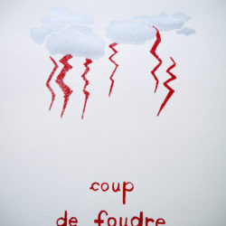 "Collection Expressions : ""Coup de foudre"""
