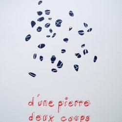 """Collection Expressions : """"D'une pierre deux coups"""""""