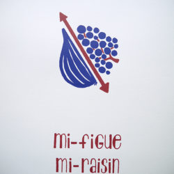 "Collection Expressions : ""Mi-figue mi-raisin"""