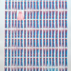 """Collection Anecdotiques : """"Pinces à linge"""""""