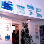 Exposition Alice Leblanc Laroche