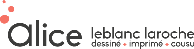 Alice Leblanc Laroche