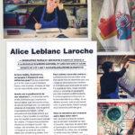 Flow Alice Leblanc page 26